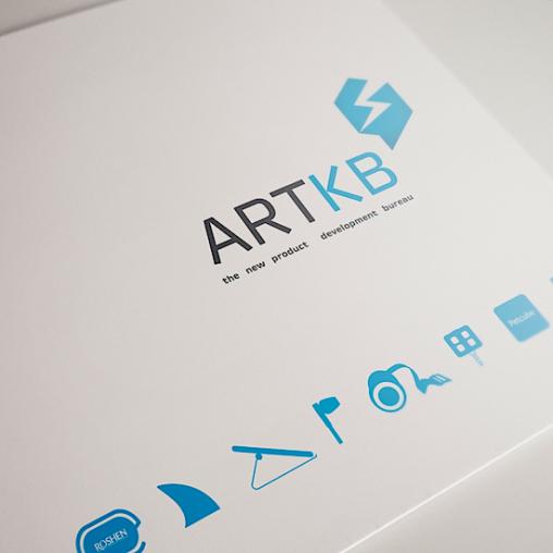 Разработка презентации АРТ КБ