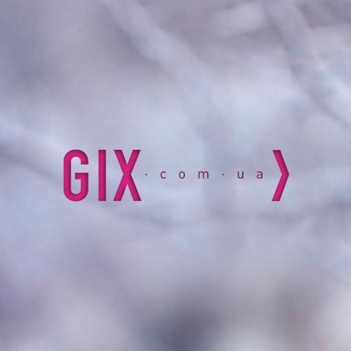 GIX - LOGO