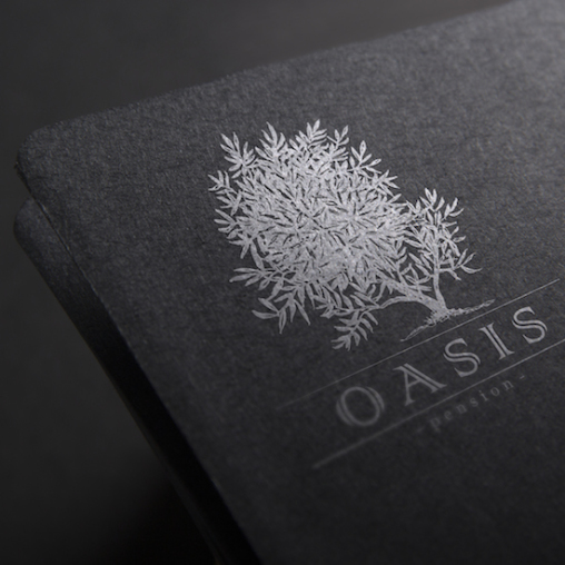 Logo Oasis