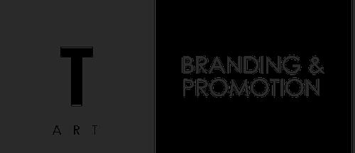 Створення Брендів, Логотипів, Сайтів › Design, Branding and Promotion — TART