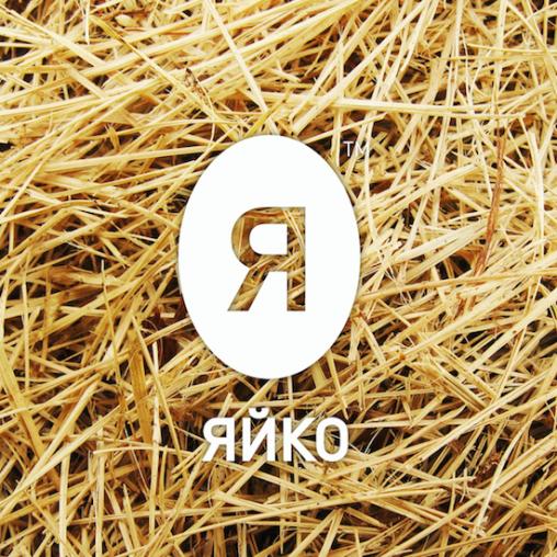 YAYKO logo - prev