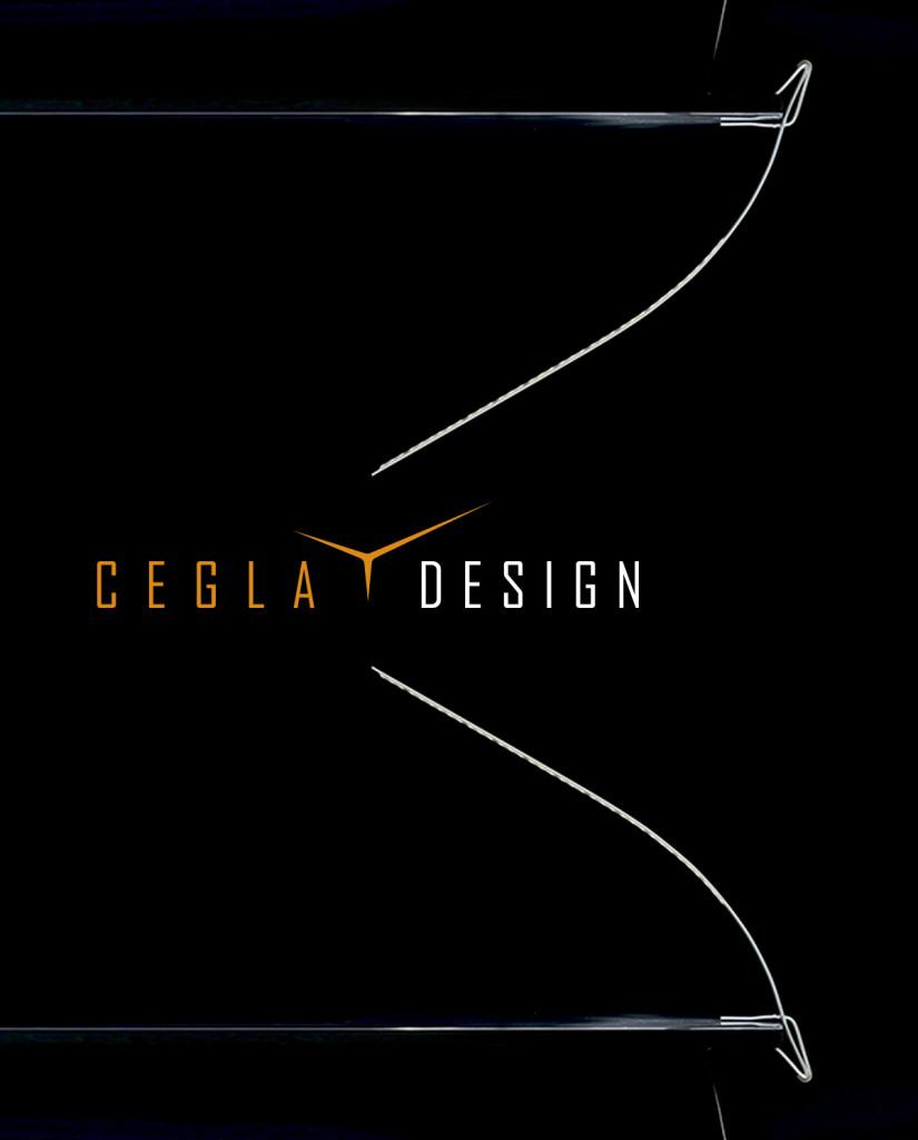 Розробка логотипу для Юрія Цегли