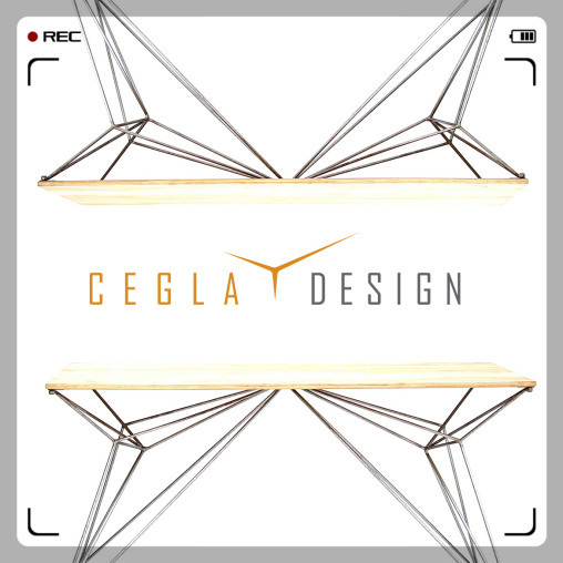 Logo design for Yurii Cegla