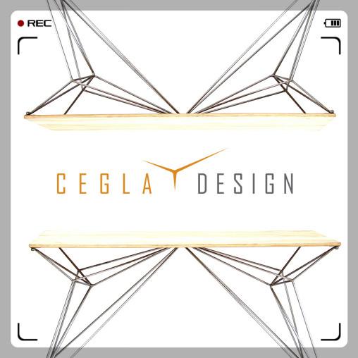 Разработка логотипа для Юрия Цеглы