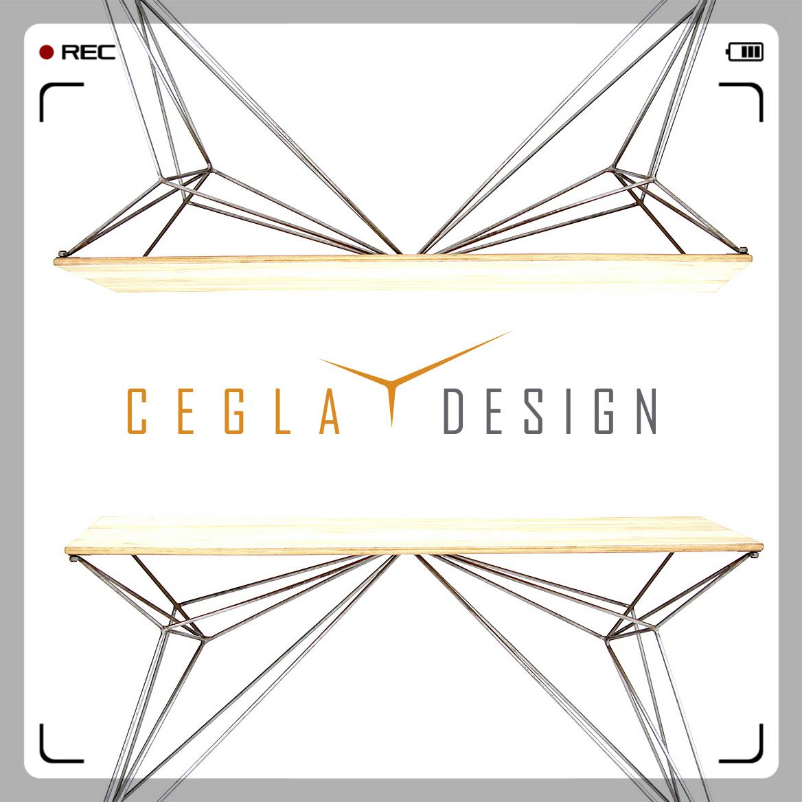 Logo design for Yurii Cegla