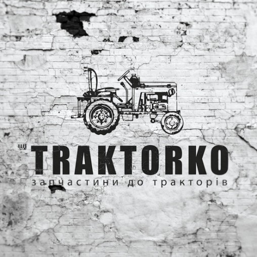 Logo design for TraktorKO