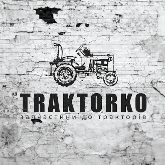 Logo design for TraktorKO