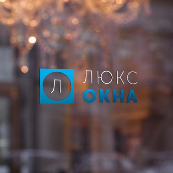 Logo LuksOkna