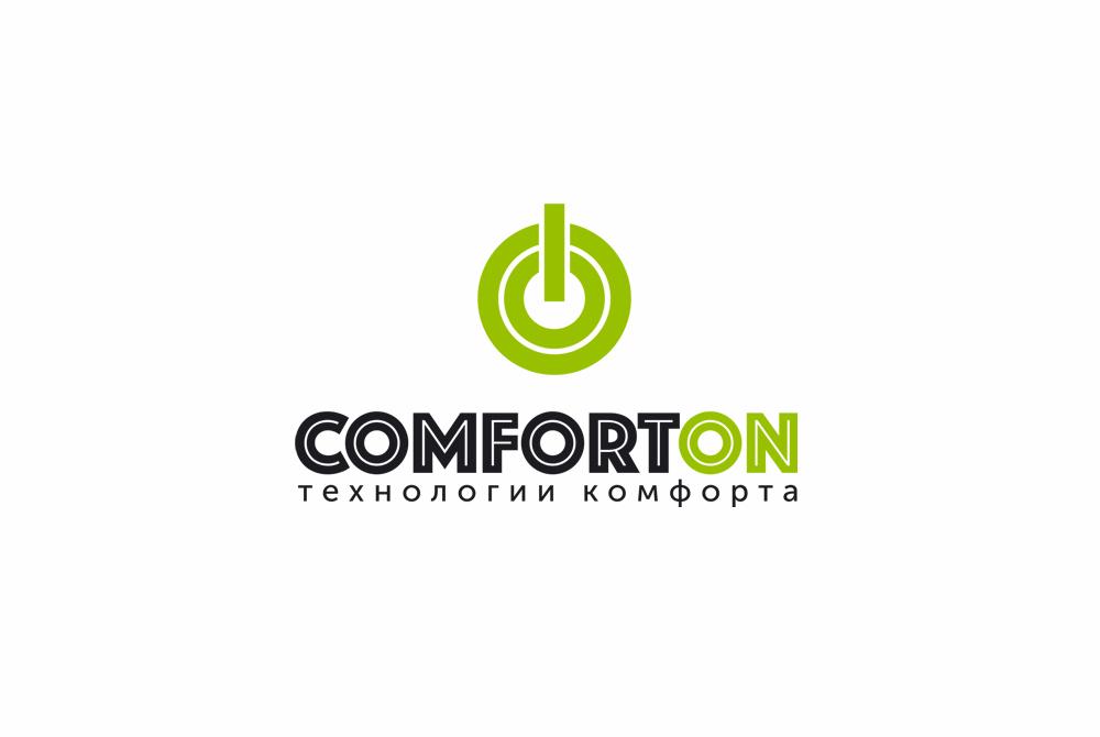 Розробка логотипу ComfortON