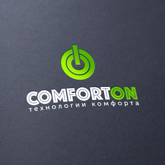 Logo ComfortON