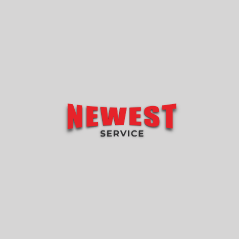 Development of Newest service logo and site