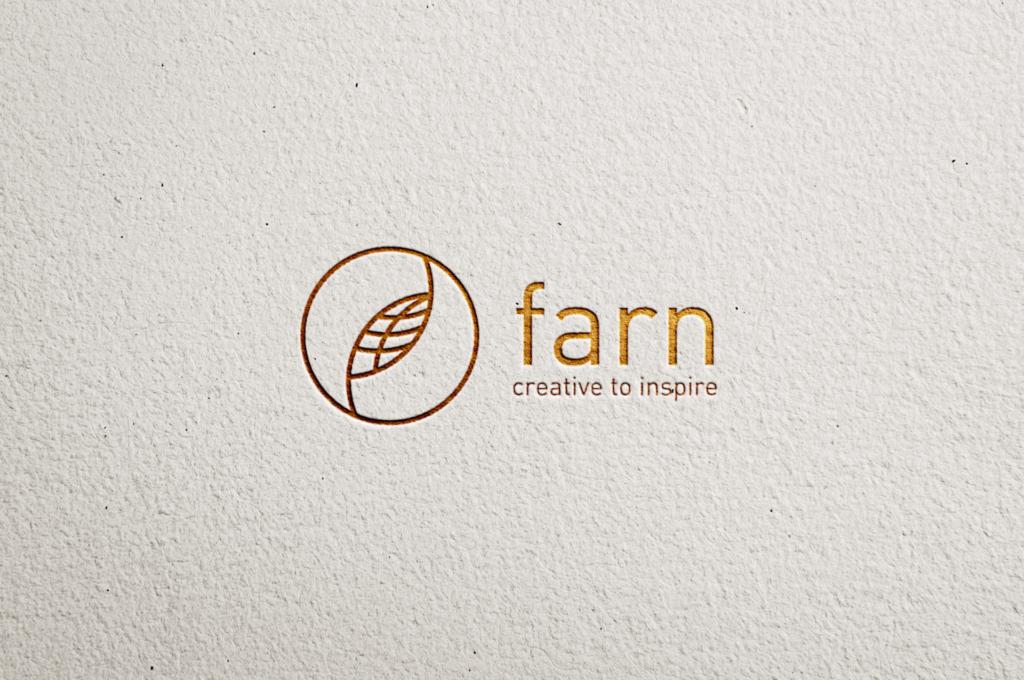 Розробка, створення логотипу ФАРН