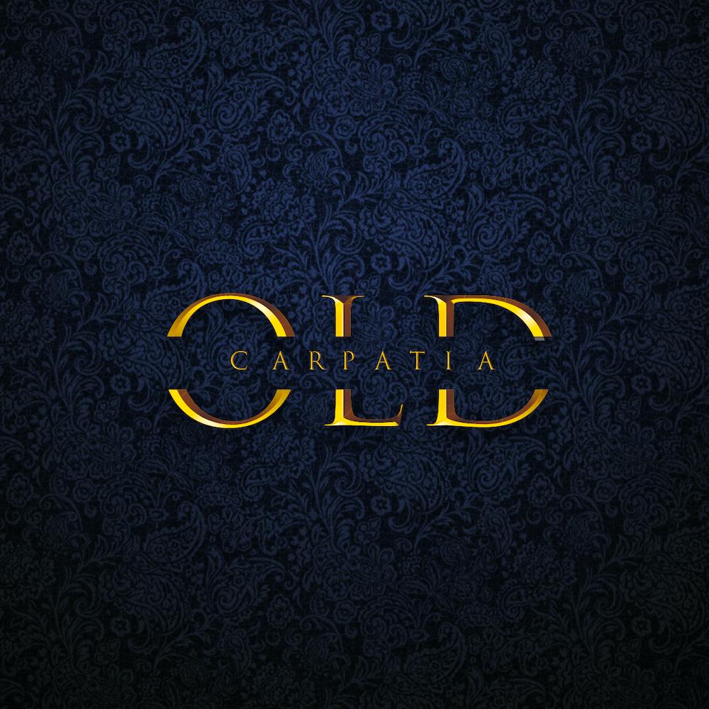 Создание логотипа OLD CARPATIA (концепт)